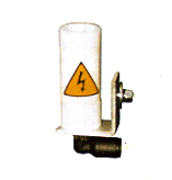 Boquilla ionizadora BDC-1