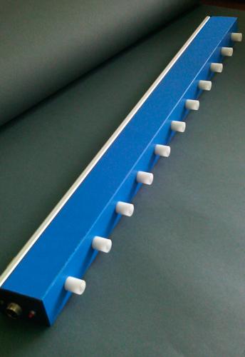 Barra antiestática electrónica modelo CC-E