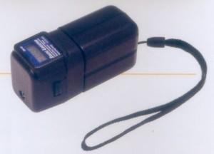Medidores electricidad estática SDL-01