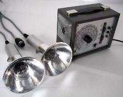 Estroboscopio Ministrob 420.00-S/2HL