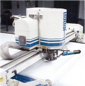Refrigeración de piezas por tubos enfriadores
