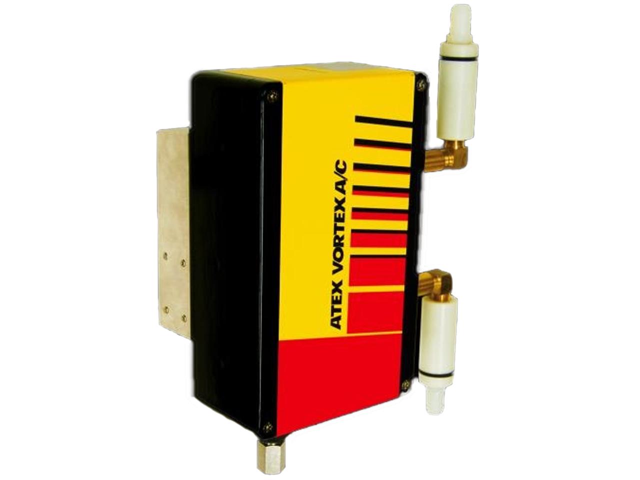Enfriador armarios eléctricos versión ATEX