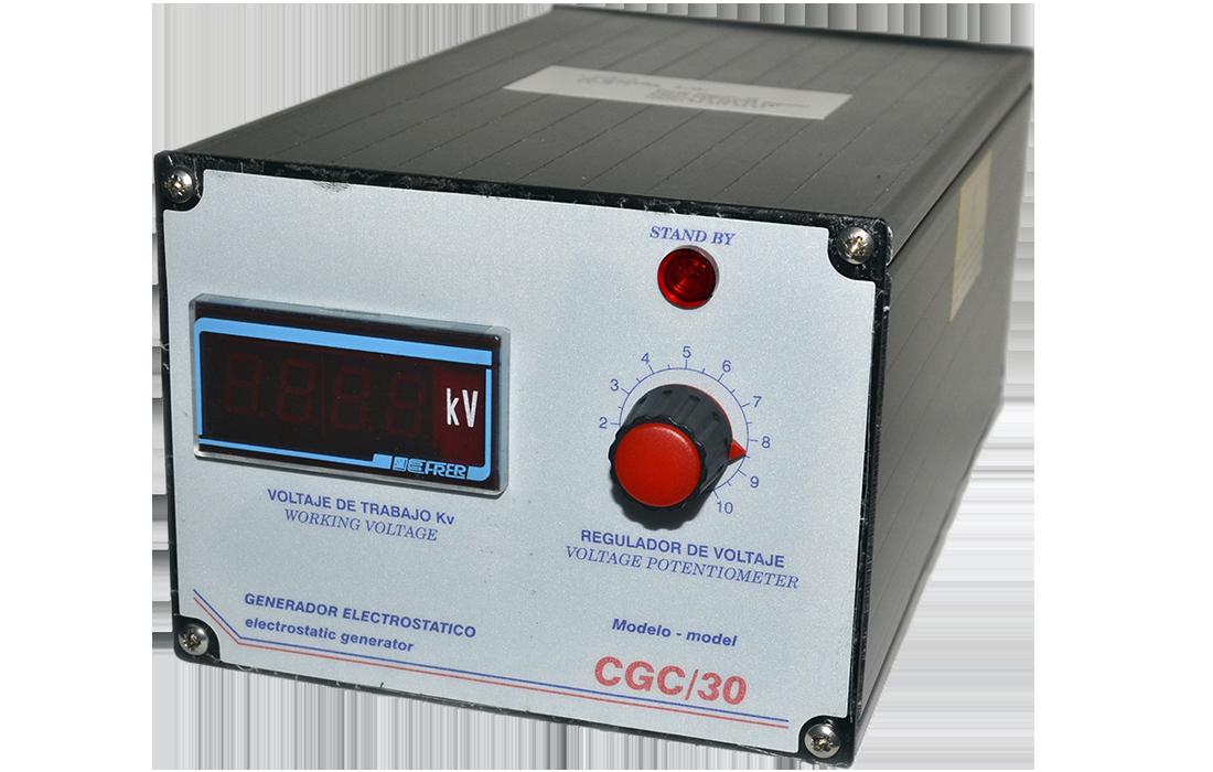 Generador CGC 20/30 y 45