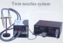 Tratamiento plasma doble