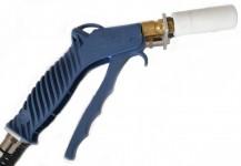 Pistola ionizadora CP-BDC-1