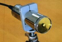Medidor de estática EFM 113B