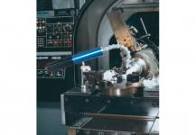 Enfriador piezas mecanizadas para evitar taladrina