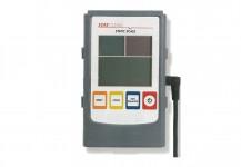 Nuevo medidor de electricidad estática modelo «MDI-25»