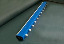 Barras antielectrostáticas de impulsos con alimentador incorporado modelo CC-E
