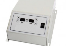 Generador de carga electrostática modelo GB-30